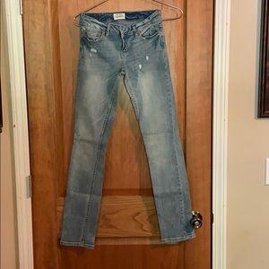 Aeropostale Junior Sized Jeans
